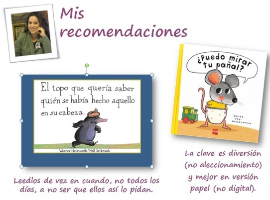 recomendac cuentos pañal YO